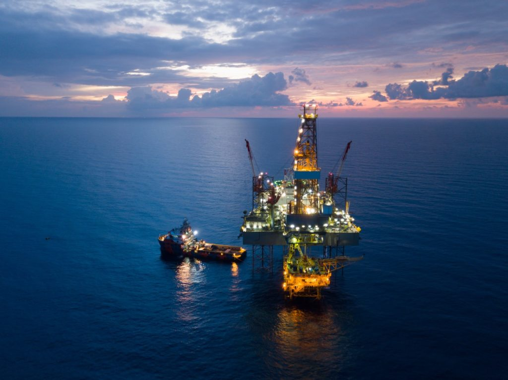 September 29: World Oil Day
